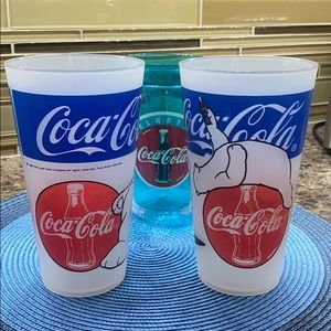 Coca Cola Mugs